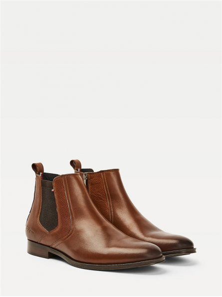 Boots Chelsea homme Tommy Hilfiger
