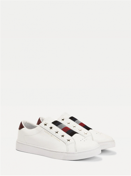 Sneakers étoiles Tommy Hilfiger