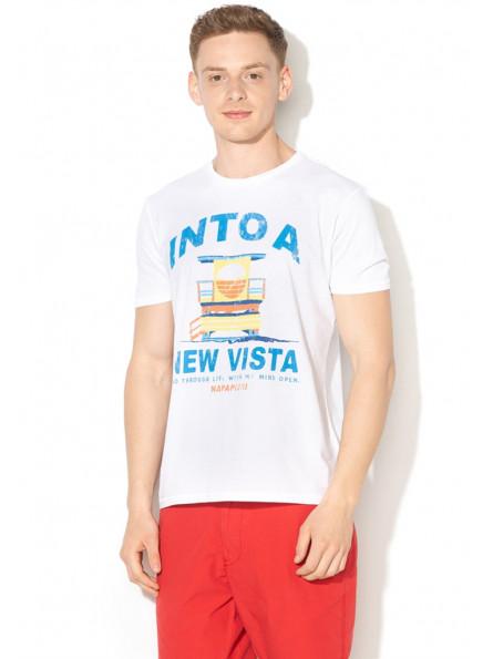 T-shirt Sarja Napapijri