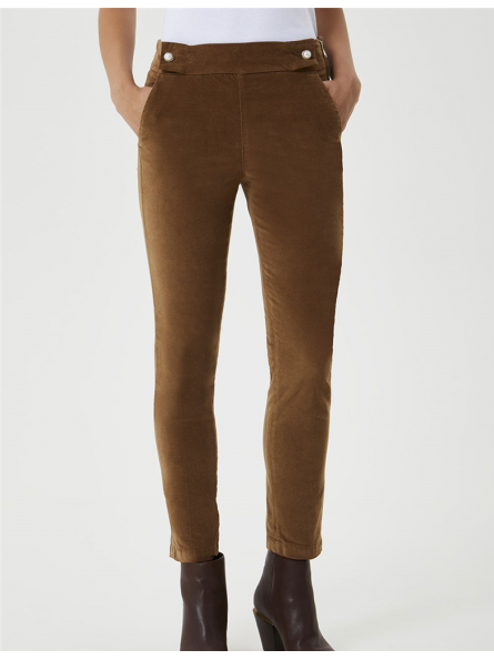 Pantalon Gingerly Liu Jo
