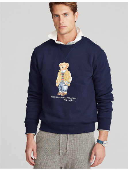 Sweat ourson Polo Ralph Lauren