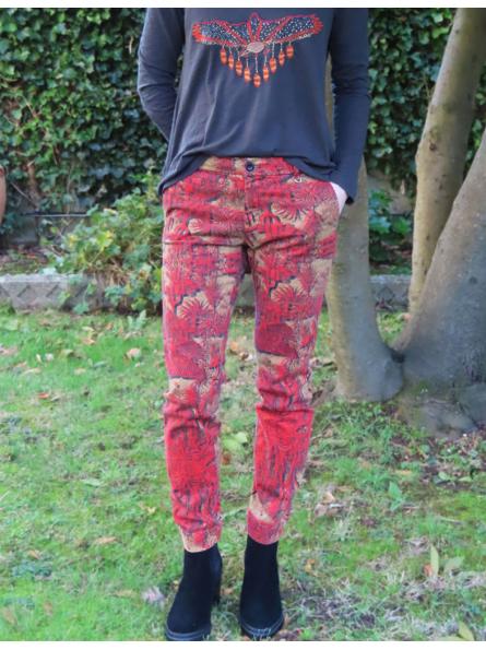 Pantalon Jacqueline Mason's