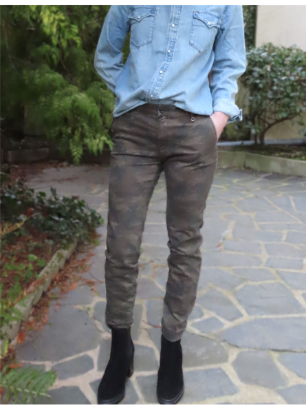 Pantalon fantaisie Mason's