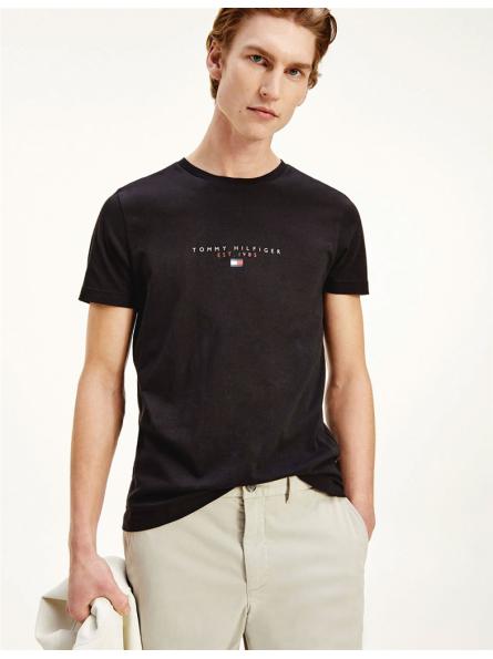 T-shirt manches courtes Tommy Hilfiger