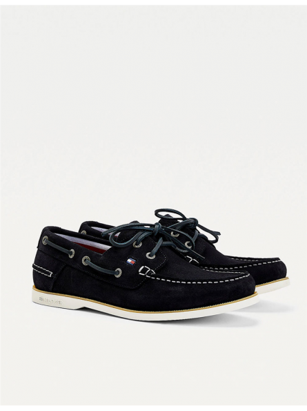 Chaussures bateau Tommy Hilfiger