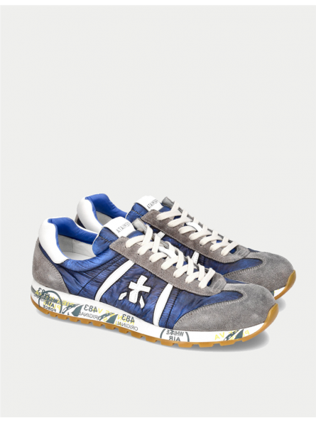 Sneakers Lucy homme Premiata