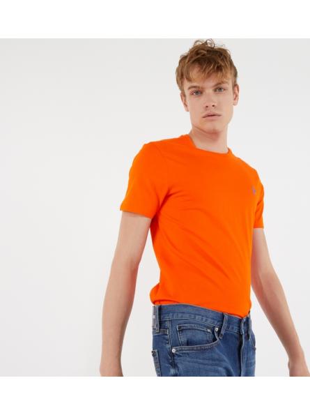 T-shirt manches courtes polo ralph lauren