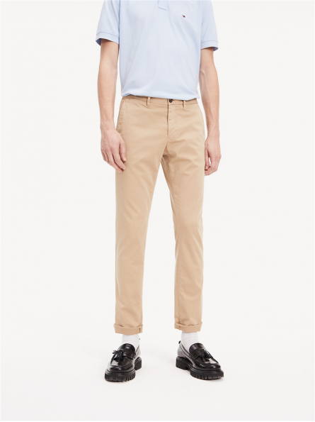 Pantalon chino Denton Tommy Hilfiger