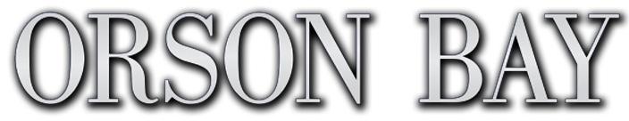 Logo Orson Bay