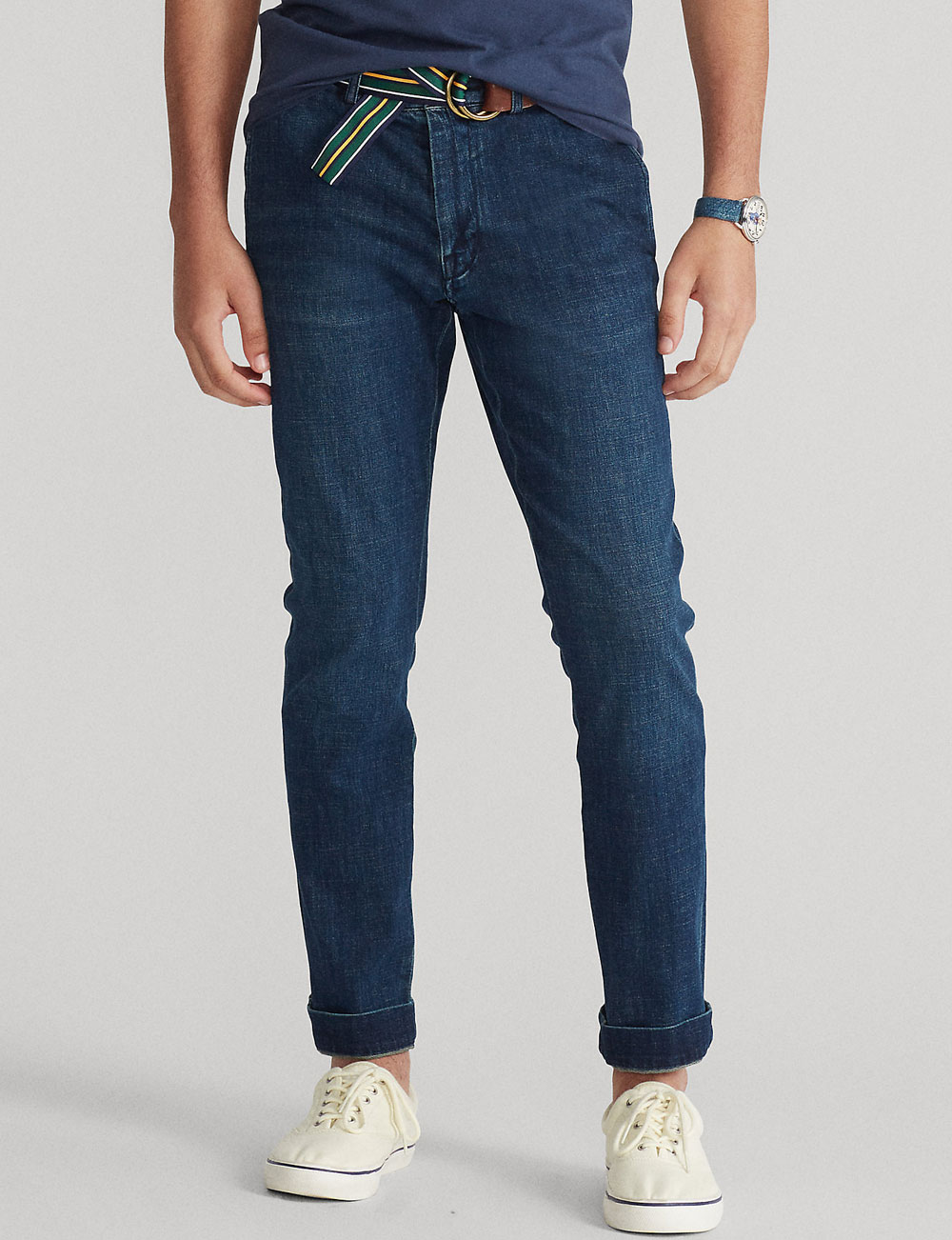 Jean chino Polo Ralph Lauren pour homme