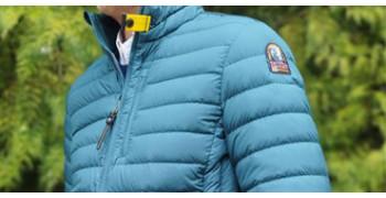 Vestes, parkas, doudounes et manteaux pour homme