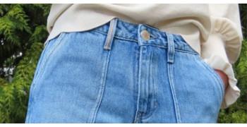 Jeans, pantalons et shorts pour femme
