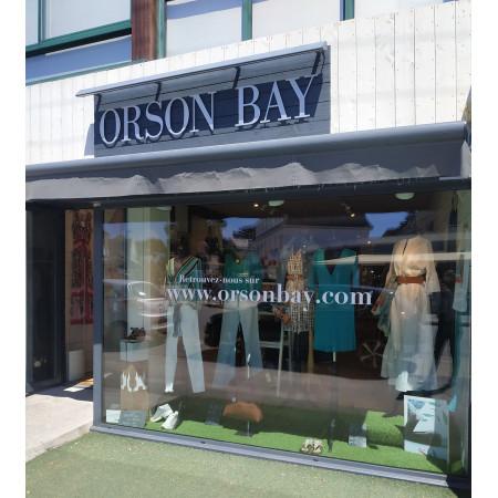 ORSON BAY POUR FEMME CARNAC